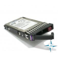 "HDD 2.5"" SAS,  72 Gb, HP DG072A9BB7, 10k"