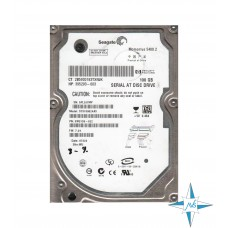 "HDD 2.5"" SATA-II, 100 Gb, Seagate  Momentus, ST9100824AS"