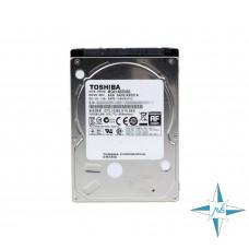 """HDD 2.5"""" SATA-III, 500 Gb, Toshiba MQ01ABD050"""