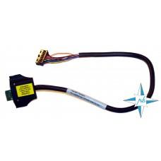 Кабель интерфейсный для модуль кэш-памяти HP Smart Array P400 (HP Part# 409124-001, 408658-001)